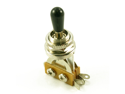 WD LP 3-Way Metric Toggle Switch for Guitar - Chrome