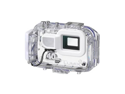 Underwater Marine Case for  Panasonic DMW-MCFT3   for DMCTS4 Digital Camera
