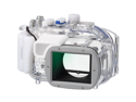 Underwater Marine Case for  Panasonic DMW-MCTZ5   for DMC-TZ50S Digtial Camera