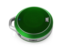 JBL Micro Wireless Bluetooth Speaker- Each (Green)