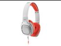 JBL J55 High-Perfomance On-Ear Headphones (Orange and White)