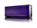 Braven 570 Speaker System - 6 W RMS - Wireless Speaker(s) - Purple