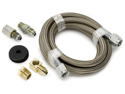 Auto Meter 3228 Braided Stainless Steel Hose