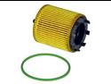 K&N Filters HP-7000 Cartridge Oil Filter