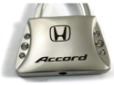 Honda Accord Jeweled Purse Key Fob Authentic Logo Key Chain Key Ring Keychain Lanyard