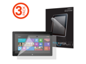 3-Pack MiniSuit HD Screen Protector for  Microsoft Surface RT Tablet (Matte Anti Glare)