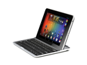 MiniSuit Google Nexus 7 Bluetooth Keyboard Stand Case