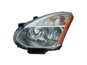 NISSAN Rogue PAIR HEADLIGHT 2008-11 NEW