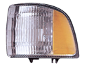 DODGE RAM PICK-UP PAIR PARK SIGNAL SIDE MARKER LIGHT 94-02 NEW
