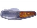 CHEVROLET 1997-2004 CORVETTE SIGNAL LIGHT/DRL LEFT DRIVER
