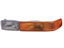 CHEVROLET 1998 99 00 01 02 03 04 S10/BLAZER SIGNAL LIGHT W/FOG LAMP RIGHT