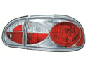 IPCW Tail Lamp CWT-CE341C 97-03 Chevrolet Malibu Crystal Clear