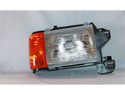 TYC 20-1570-00 Right Side Headlight Assembly
