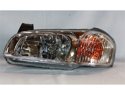 TYC 20-5770-00 Left Side Headlight Assembly