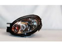 TYC 20-6390-00 Left Side Headlight Assembly