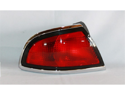 TYC 11-5366-01 Tail Light Assembly