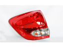 TYC 11-6114-00 Tail Light Assembly