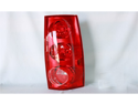 TYC 11-6225-00 Right Side Tail Light Assembly