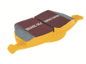 EBC Brakes DP41493R Yellowstuff Street And Track Brake Pads