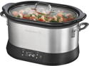 Calphalon 1779208 7-Quart Digital Slow Cooker