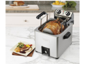 Waring Products 2.5-gal. Turkey Fryer