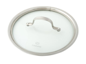 Calphalon 3-qt. Triply Stainless Steel Chef's Pan Lid