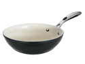 Tramontina 11-in. Ceramic Nonstick Ceramica Stir Fry Pan