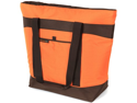 Rachael Ray 22x18-in. Jumbo ChillOut Insulated Tote, Orange