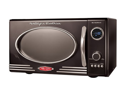 Nostalgia Electrics 9-cu. ft. Retro Series™ Microwave Oven, Black