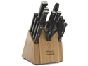 Calphalon 16-pc. Simply Cutlery Knife Block Set
