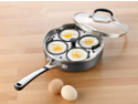 Calphalon 4-c. Nonstick Simply Calphalon Nonstick Egg Poacher