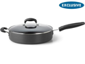Calphalon 5-qt. Nonstick Simply Traditional Saute Pan