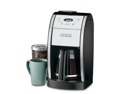 Cuisinart DGB-550BK Black Grind & Brew Automatic Coffeemaker