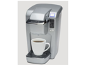 Keurig MINI Plus Brewing System, Platinum