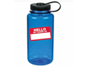 Nalgene Tritan Wide Mouth 1 QT Water Bottle