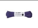 Acid Purple Nylon Braided Paracord - 100' Hank