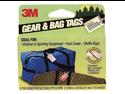 New - Chinook 3m Gear & Bag Tags (per 5) - 62234