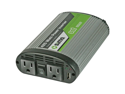 Sima 425-Watt Dual-Outlet Smooth Start Power Inverter