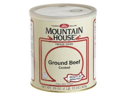 #10 Can Ground Beef Cooked