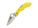Ladybug Salt , Yellow FRN Handle , Plain