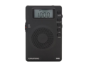 Eton Mini Gm400 Super Compact Am/fm Shortwave Radio With Digital Display