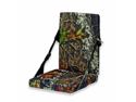 Mossy Oak Heat Seat with Back (Break-Up)