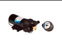 Jabsco Sensor Max 17 Variable Speed Water Pump 4.5 GpmJabsco Sensor Max 17 Variable Speed Water Pump 12 - 24Vdc
