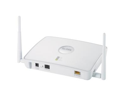 ZyXEL 802.11 a/b/g/n Hybrid Wireless Indoor AP w/ WLAN Controller + PoE Support, Plenum rated Housing (NWA3160N)