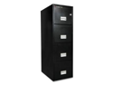 Sentry 4T2531B Fire File Cabinet
