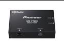 PIONEER GEX-P20HD HD RADIO TUNER RECEIVER GEXP20HD
