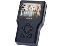 Displays Live Video PTZ Control