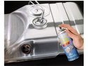 Eastwood Tank Tone Metallic Coating - Gas Tank Paint