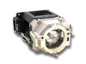 Compatible Projector Lamp for Sharp XG-C330X with Housing, 150 Days Warranty