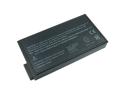 Compatible for COMPAQ Evo N800W-470051-460 8 Cell Battery